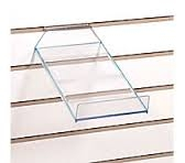 Acrylic-slatwall-holder