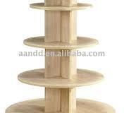 round-tower-display