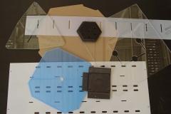 Acrylic Parts & Components